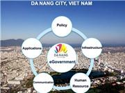 Khởi nghiệp với thành phố thông minh