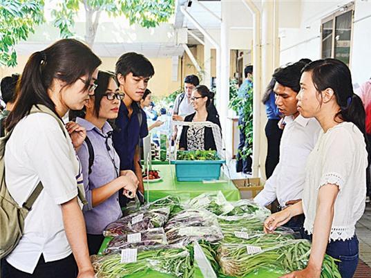 TPHCM: Tỷ lệ khởi nghiệp cao hơn 4 lần trung bình của cả nước