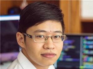 Trần Huy Vũ: Blockchain chưa chín muồi để áp dụng vào các lĩnh vực