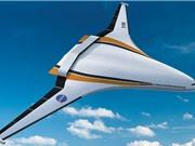Tương lai nào cho máy bay điện?