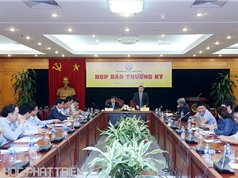 Việt Nam tiệm cận tiềm năng phát triển Cách mạng công nghiệp 4.0