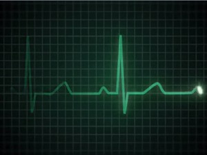Người y tá tự cứu sống mình khi lên cơn đau tim
