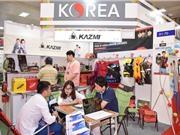 Vietnam Expo 2018: Tăng cường kết nối kinh tế khu vực và quốc tế