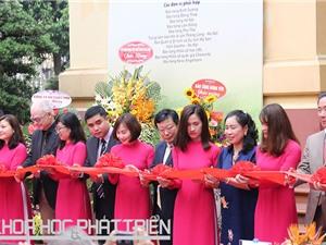 Báu vật Việt Nam trở về từ nước Đức