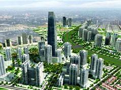 """Khu """"Đô thị sáng tạo"""" TPHCM: Hạt nhân để triển khai cuộc cách mạng 4.0"""