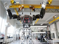 Cộng đồng khoa học tẩy chay đại học Hàn Quốc phát triển robot sát thủ