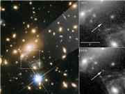 Phát hiện ngôi sao xa nhất từng quan sát được