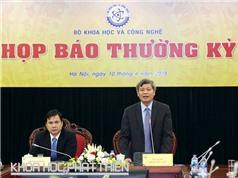 """Việt Nam tiệm cận nhóm quốc gia """"có tiềm năng cao"""""""