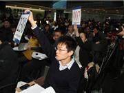 Sàn giao dịch công nghệ Trung Quốc: Đổi mới để dẫn đầu