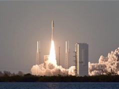Hoa Kỳ phóng hai vệ tinh quân sự lên quỹ đạo