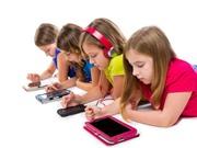 Ai chịu trách nhiệm về chứng nghiện điện thoại ở trẻ