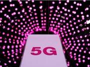 Trung Quốc dẫn trước Mỹ, Hàn Quốc trong cuộc đua 5G