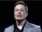 Elon Musk thừa nhận tự động hóa nhà máy của Tesla là ý tưởng tồi