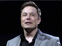 Elon Musk thừa nhận tự động hóa nhà máy của Tesla là ý tưởng tồi