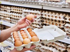 Hơn 200 triệu quả trứng bị thu hồi tại Mỹ do nghi nhiễm khuẩn