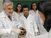 Hài cốt của tử thần Josef Mengele: Mẫu vật trong đào tạo bác sĩ