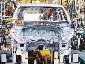 Quan hệ Nhà nước - Doanh nghiệp và hiệu quả công nghiệp hóa