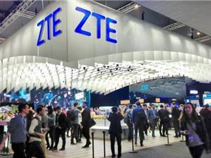 Mỹ cấm bán linh kiện cho công ty ZTE của Trung Quốc