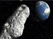 Tiểu hành tinh lớn bằng sân bóng đá bất ngờ bay lướt qua Trái Đất