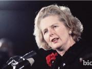 Phó đại sứ Anh Steph Lysaght: Margaret Thatcher đã thay đổi diện mạo chính trị nước Anh