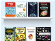 Những cuốn sách khoa học – đời sống được yêu thích nhất năm 2017