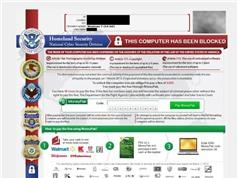 Kỹ sư Microsoft chủ mưu dùng mã độc tống tiền
