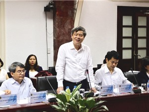 Hội đồng Giải thưởng Tạ Quang Bửu 2018 xét chọn giải thưởng
