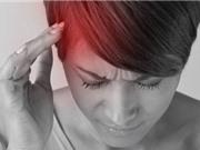 Một số nguyên nhân chính gây ra chứng đau nửa đầu
