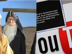 YouTube xóa 8,3 triệu video vì kích động bạo lực, tôn giáo