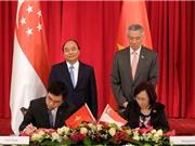 Việt Nam – Singapore: Tăng cường hợp tác trong lĩnh vực Tiêu chuẩn Đo lường Chất lượng