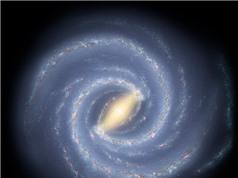 Tìm thấy những lỗ đen mới trong dải Ngân hà