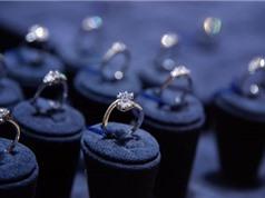 IBM và các doanh nghiệp ngành công nghiệp đồ trang sức hợp tác ứng dụng Blockchain để theo dõi nguồn gốc của kim cương