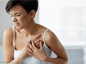 Thuốc trị trào ngược có thể gây viêm phổi