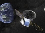 NASA phóng thành công vệ tinh tìm kiếm ngoại hành tinh mới
