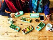Fresh Deli: Đưa 'cơm mẹ nấu' tới tay dân văn phòng