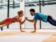 Tập thể dục hàng ngày giúp tạo ra các tế bào tim mới