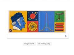 """Google Doodle vinh danh """"Hoàng tử Toán học"""" Johann Carl Friedrich Gauss"""