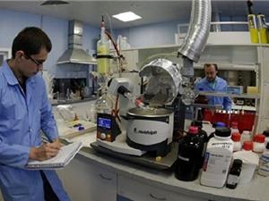 Putin tăng đầu tư cho khoa học lên 150%