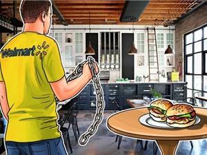 Walmart đã sẵn sàng sử dụng Blockchain trong kinh doanh thực phẩm sống