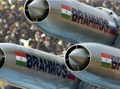 Nga, Ấn muốn tăng tốc cho tên lửa BrahMos
