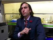 Giám đốc startup y sinh, người tự tiêm vaccine mụn giộp, chết chưa rõ nguyên nhân