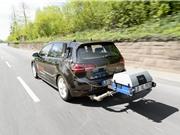 """Công nghệ mới của Bosch sẽ """"cứu"""" động cơ diesel?"""