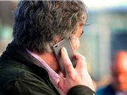 Nghiên cứu mới: Điện thoại thông minh làm tăng gấp đôi số ca mắc u não