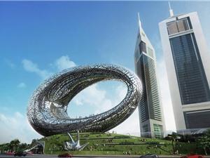 [Video] Bảo tàng Tương lai tại Dubai