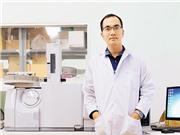 TS. Trương Vũ Thanh với nghiên cứu tạo ra hệ xúc tác hoạt tính vượt trội