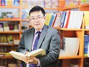 Alpha Books với tay sang lĩnh vực giáo trình đại học