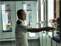 Mức thâm nhập của đèn LED ở Việt Nam còn thấp