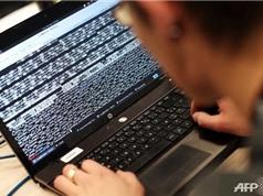Hacker tấn công nhiều website Việt để gây mất an toàn thông tin