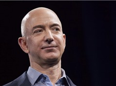 """Jeff Bezos bị """"hớ"""" khi nhận định """"bừa"""" về mức tiêu thụ năng lượng của não người"""