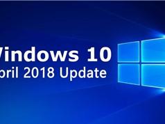 Bản nâng cấp lớn của Windows 10 gây lỗi nghiêm trọng